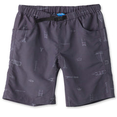 Kavu Shorts - Big Eddy