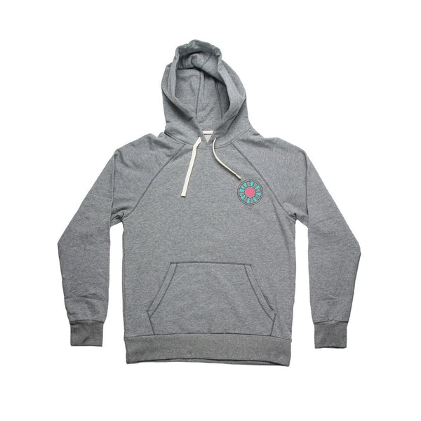 fayettechill hoodie good vibes