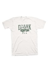 Custom Ozark Mountain Tee