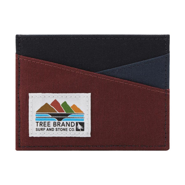 Hippy Tree Zuma Wallet
