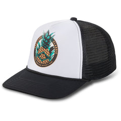 Pineapple II Trucker