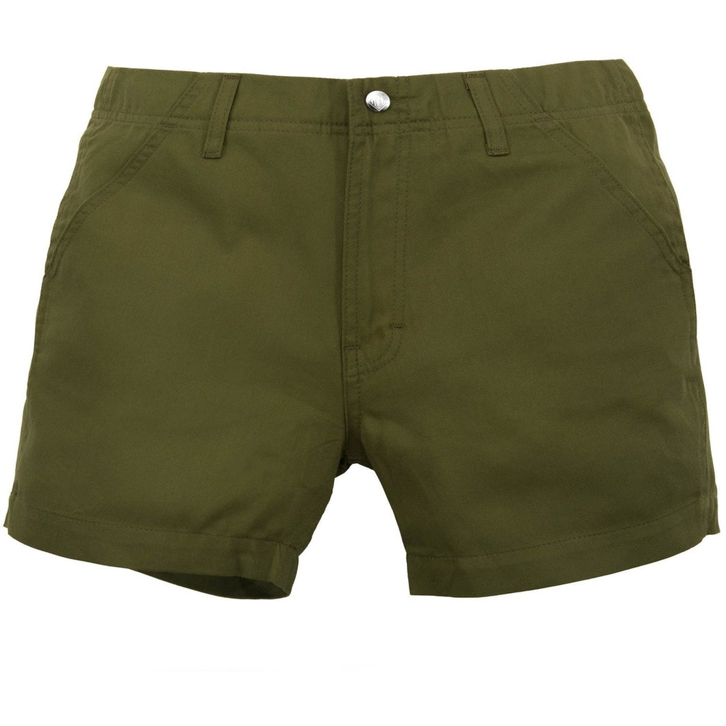 Topo Designs Camp Shorts Moss