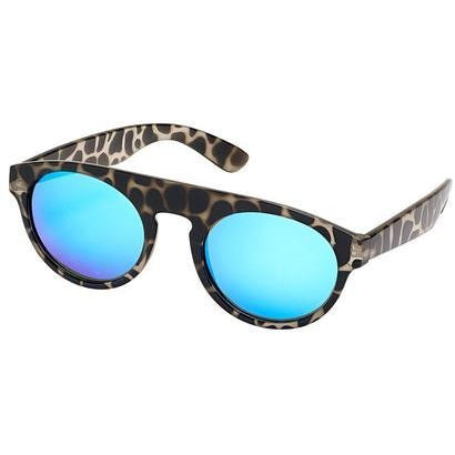 blue planet sunglasses - duke - tortoise/ice blue