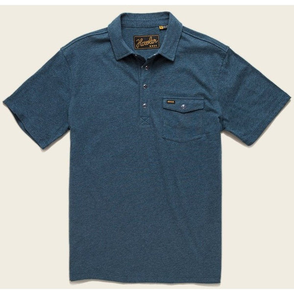 howler brothers crockett polo