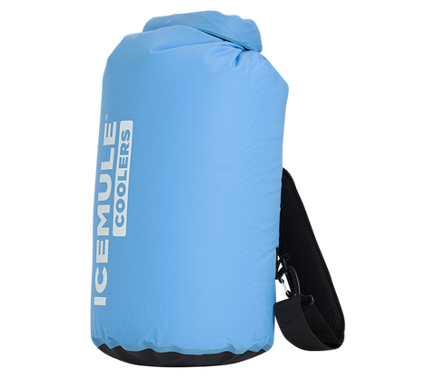 icemule classic cooler large blue