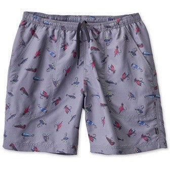 KAVU River Men's Swim Shorts - Top Water