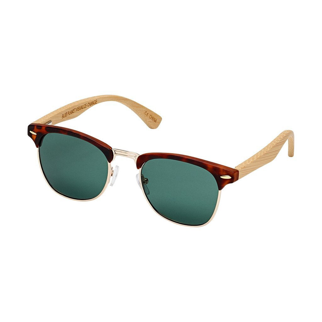blue planet sunglasses jasper tortoise