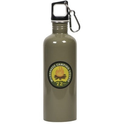 Wilderness Camping 750ML Water Bottle