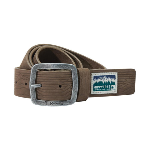 Hippy Tree Appalachian Belt Brn