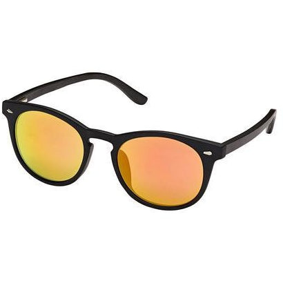 Arrow Black Bamboo Red Polarized