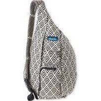 KAVU Rope Bag Deco Tiles