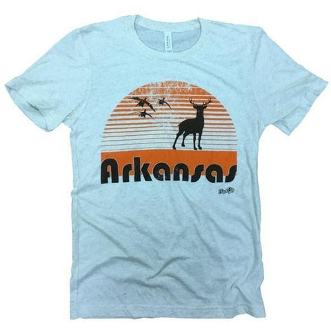 Arkansas Hunt T-Shirt