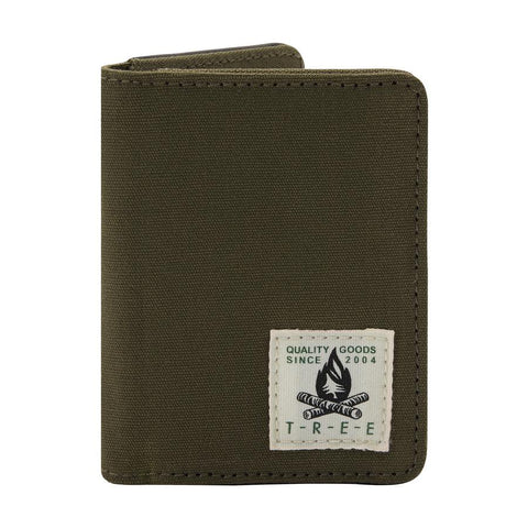 hippy tree palisades wallet army front