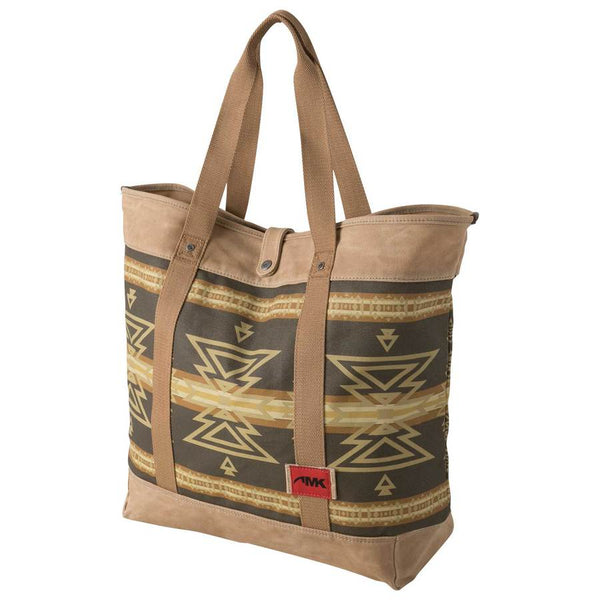 mountain khakis mosaic yellowstone tote