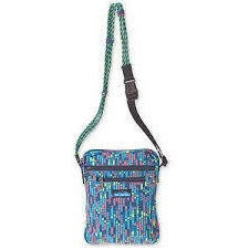 Kavu Zippit Bag Electric Rain