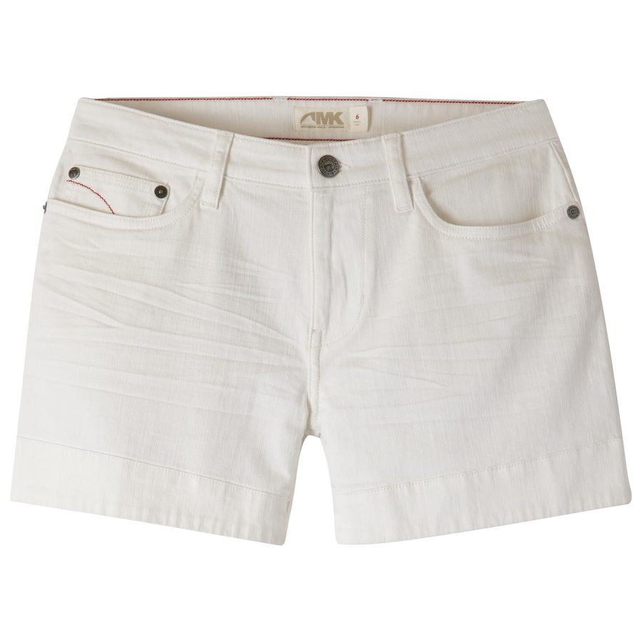 Mountain Khakis Jean Shorts