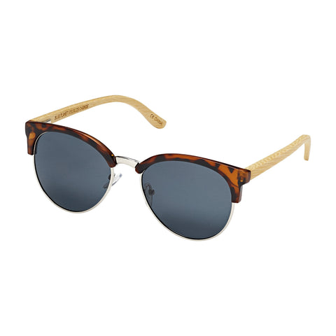 blue planet sunglasses cat's eye marin