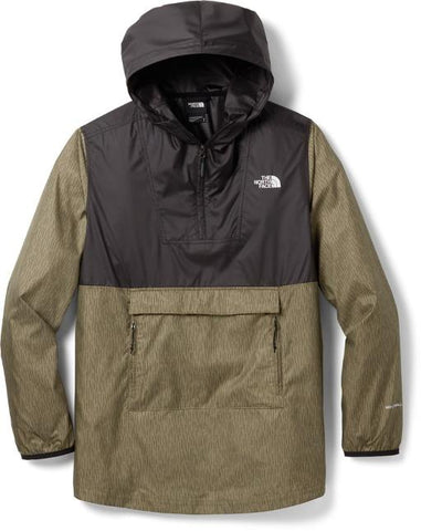 The North Face Women's Fanorak Print Jacket
