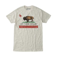 Hippy Tree Republic Tee