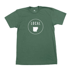 Local Arkansas T-Shirt