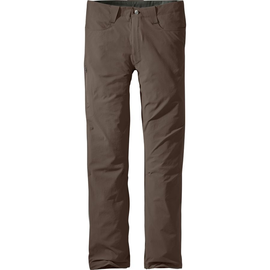 Outdoor Research Men's Ferrosi Pants - Mushroom