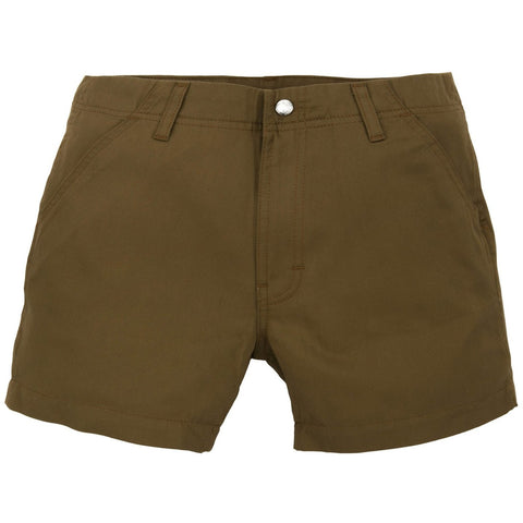 Topo Designs Camp Shorts Khaki