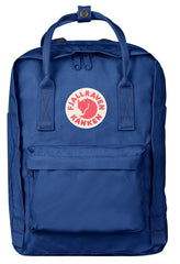 "Fjallraven Kanken Backpack 13"" Royal Blue"