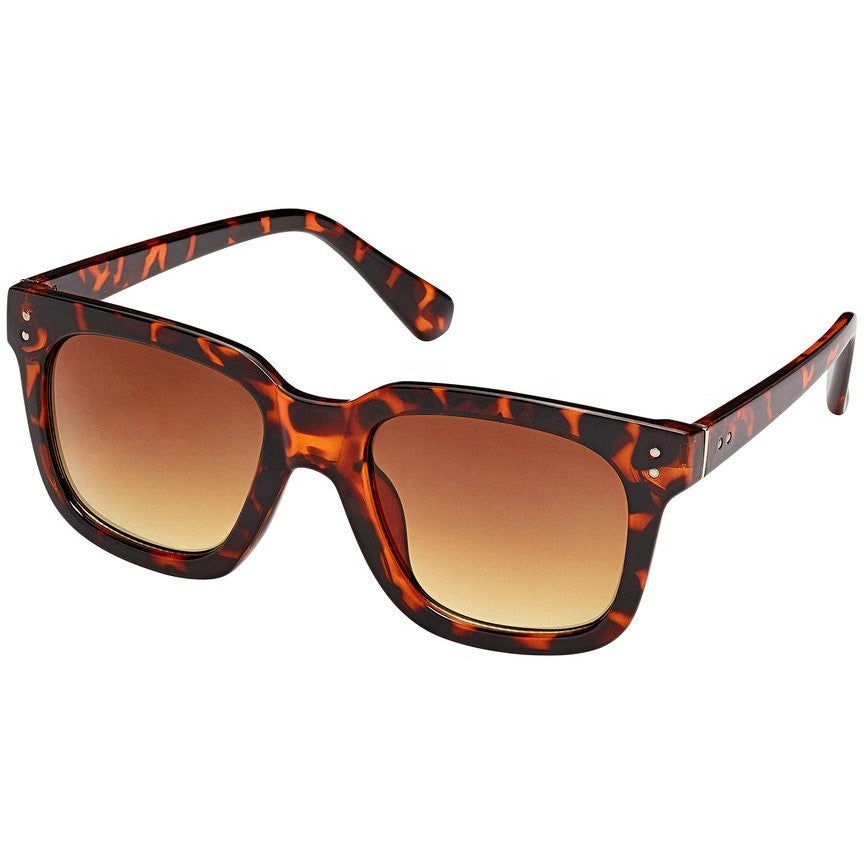 Watson Walnut Tortoise Brown Polarized