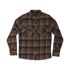 Hippy Tree - Sheldon Flannel