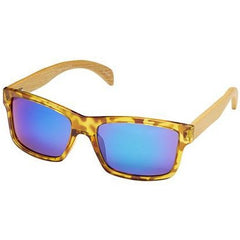 Blue Planet Sunglasses - Trestles - Honey Tortoise