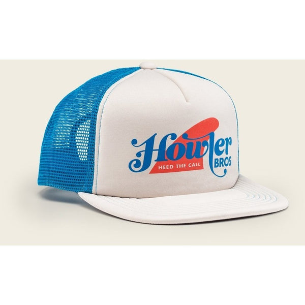 Howler Fin Snapback Hat