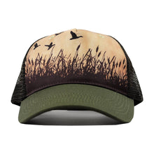 Cirque Duck Hunter Trucker Hat