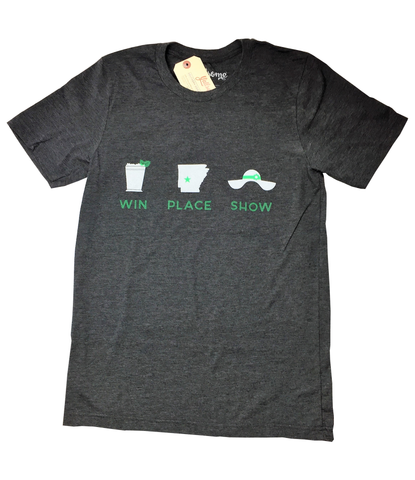 Arkansas Derby Tee
