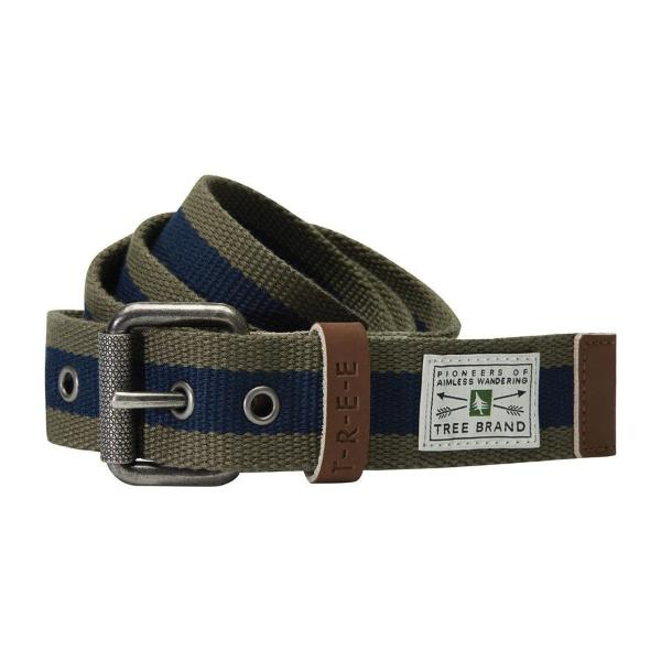 Hippy tree platoon belt army