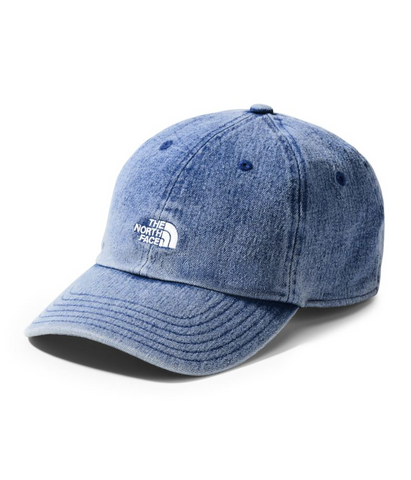 The North Face Washed Norm Hat Denim
