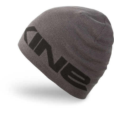 dakine 2-way beanie grey