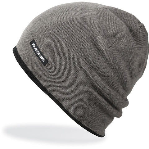 dakine 2-way beanie charcoal interior