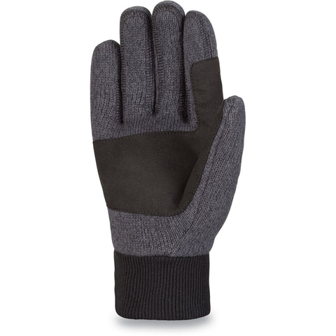 Dakine Men's Patriot Glove winter grey black