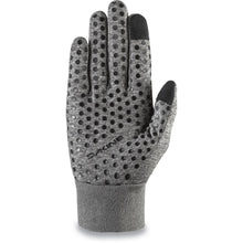 dakine women's storm liner gloves palm