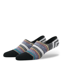 Stance Socks - Men's Keating Low - Black