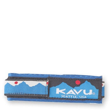 kavu logo watchband
