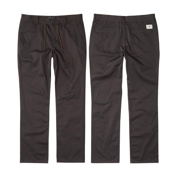 Hippy Tree Alder Pants Asphalt