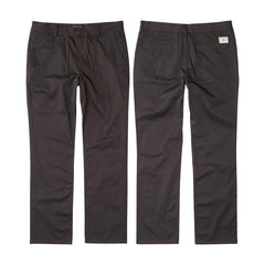 Hippy Tree Alder Pants - Asphalt