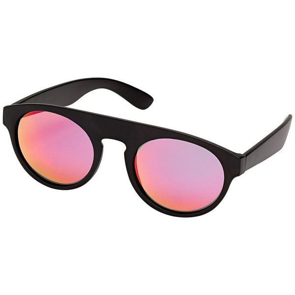 Duke Black Red Mirror Polarized