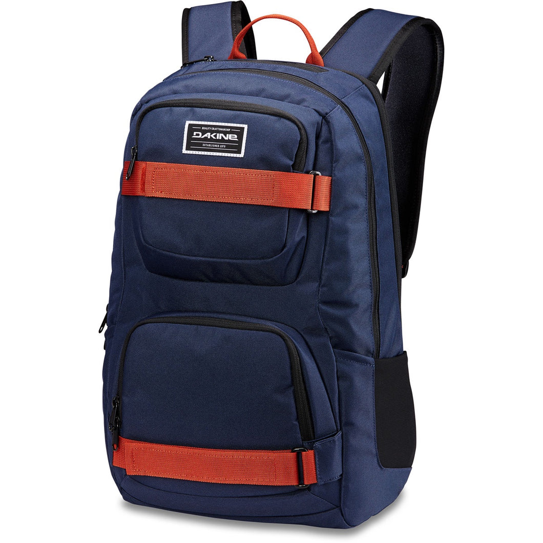 Dakine Duel 26L Backpack Navy
