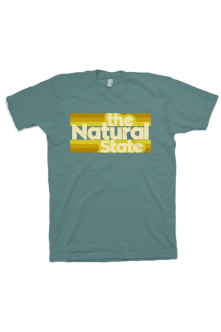 The Wonder State Tee