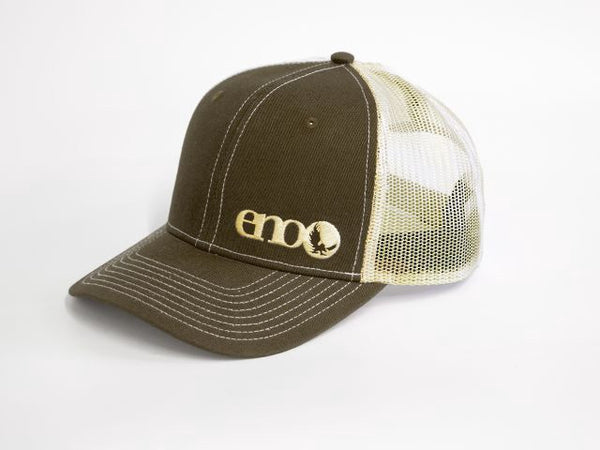ENO Mesh Trucker - Brown