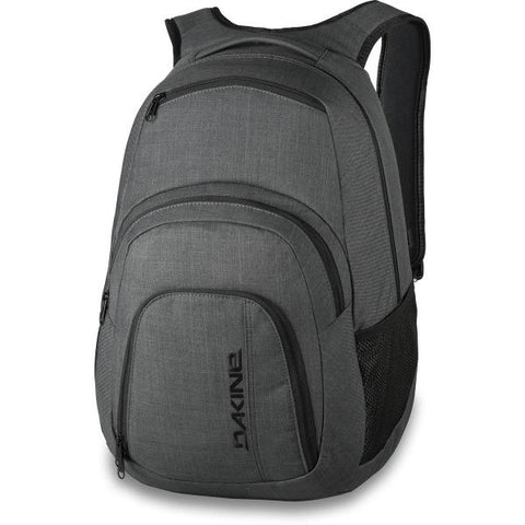 Dakine Backpack - Campus DLX 33L Carbon