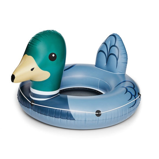 big mouth inflatable driftin duck