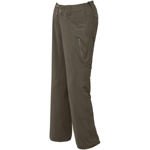 Outdoor Research Women's Ferrosi Pants - Mushroom